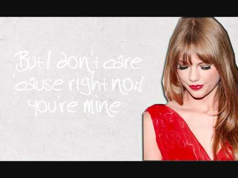 Taylor Swift - Ours (Lyrics)