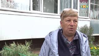 У селі Нова закінчили ремонт під'їздів за програмою губернатора ''Мій під'їзд''