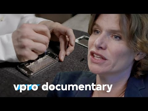 The Smart State - VPRO Documentary - 2015