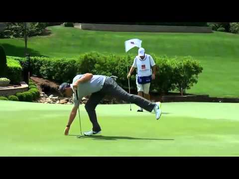 (Full Highlights) Rory McIlroy Incredible Win at 2015 Wells Fargo Championship