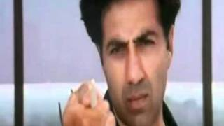 sunny deol dialogues