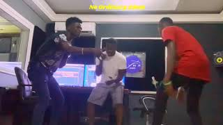 Kuami Eugene - Control ft. Seyram Jnr (Viral Video)
