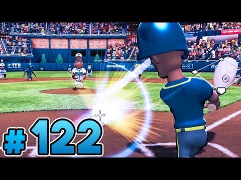 TRIPLE CROWN OR BUST - Super Mega Baseball Season Mode - Part 122 (PS4)