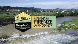 Camping Firenze we Florencji - CampRest.com