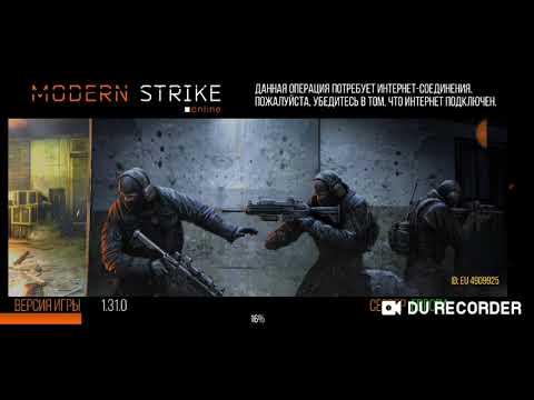 Обнова 1.31.0 и поговорим о кланах Modern Strike Online