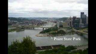 Lesson 17 - Pittsburgh, PA - English Vocabulary