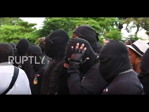 French Guiana: Protests against living standards continue in Cayenne