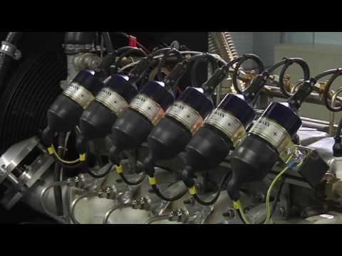 adapt engineering: Film Wasserstoff-Motor