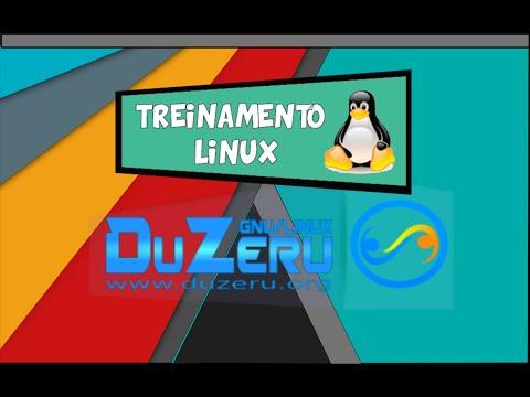 Curso Linux Básico iniciante modulo 1 - O que é GNU, Linux?
