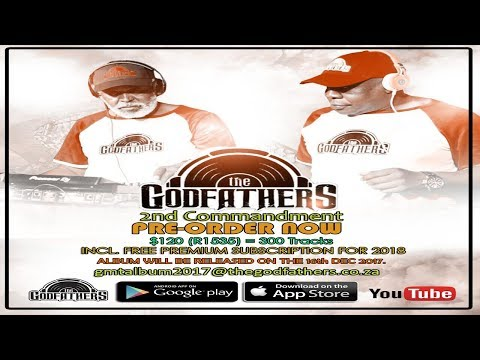 The Godfathers Of Deep House SA Live Live Stream