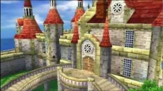 Dragon Quest 8 - vrai fin