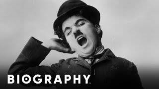 Charlie Chaplin - Comedian | Mini Bio | BIO