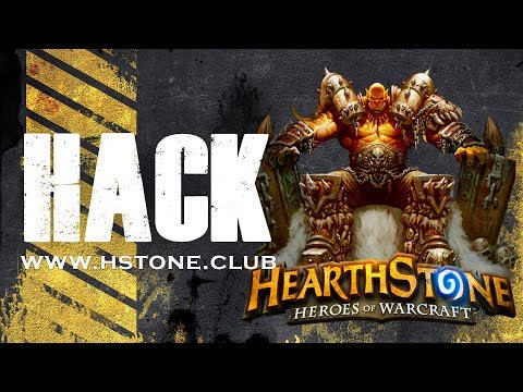 HearthStone Hack - Gold and Packs Cheats 2017 NEW