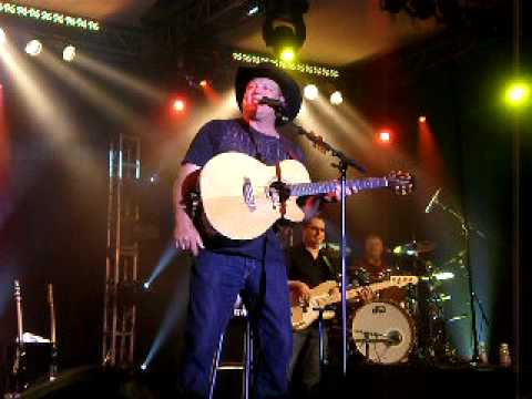 John Michael Montgomery - Sold 2009 @ Snoqualmie Casino, Snoqualmie, WA, July 17