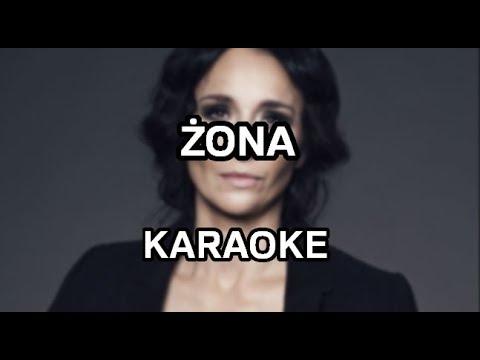 Renata Przemyk - Żona [karaoke/instrumental] - Polinstrumentalista