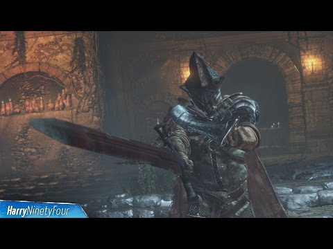 Dark souls 3 abyss watchers lords of cinder boss fight - Watchers dark souls 3 ...