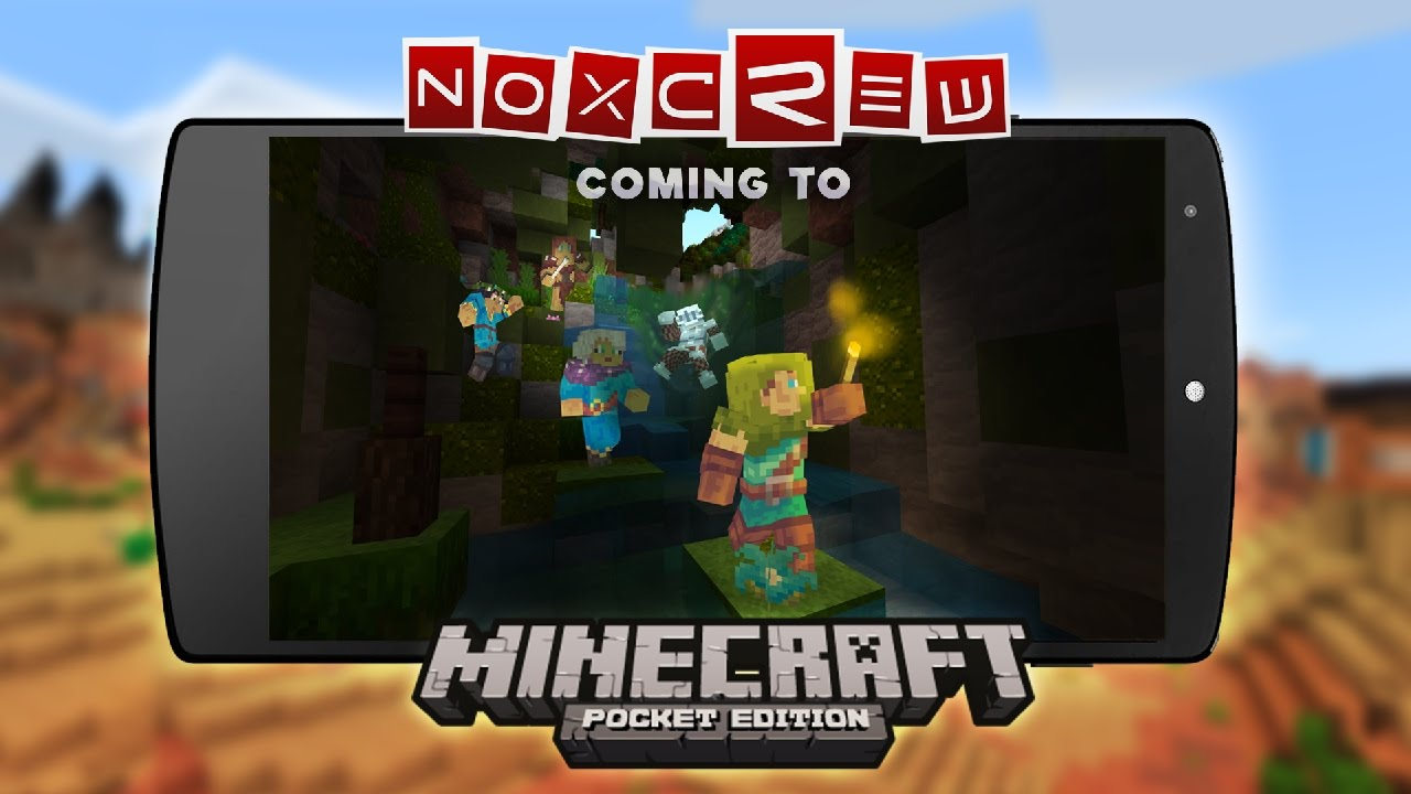 Minecraft Marketplace is your new store for community-created skins