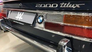 BMW Tilux Bj. 1970