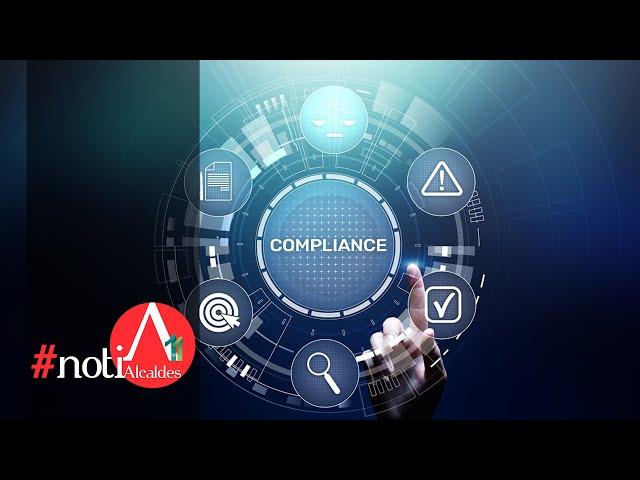 NotiAlcaldes: Compliance: herramienta eficaz contra la corrupción