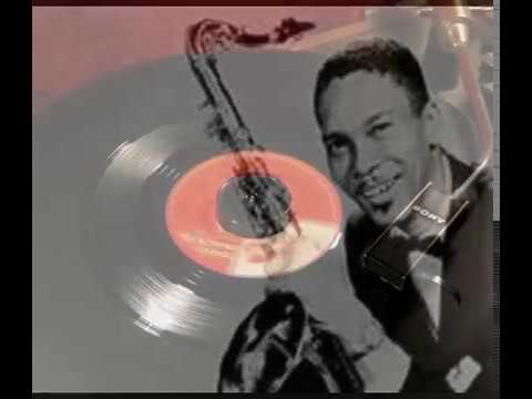 Lee Allen - Creole Alley - 1959 45rpm
