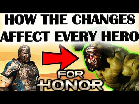 How the PTS Changes AFFECT EVERY HERO!