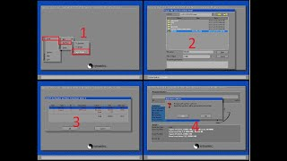 Cara Ghost, Recovery, Restore Ulang Windows 7 Profesional Part 2