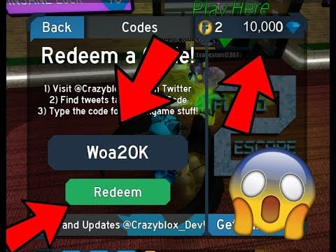 Roblox Flood Escape 2 July 2018 Codes Roblox Flood Escape 2 New Codes 2019 August Youtube