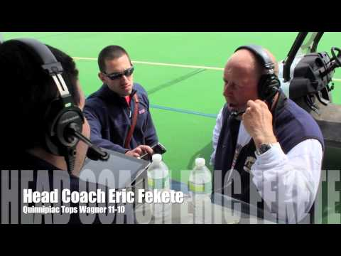 Men's Lacrosse Tops Wagner 11-10; Post Game Comments