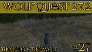 The Sorrowful Journey of a Timid Wolf || Wolf Quest 2.7.2 - Bear & Wolf Season • Episode #27(Join the Pixel Biology Community! • http://goo.gl/Xro8bE Wolf Quest 2.7 || Moon Pack Legacies • https://goo.gl/NYYnJR Wolf Quest Pack Notes ..., 2016-08-21T16:34:19.000Z)