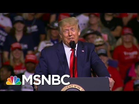 'Betrayal': U.S. Army Intel Officer Slams 'Disloyal' Trump For Being 'Obedient' To Putin | MSNBC