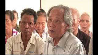Chuyện của làng - Tố cáo sai phạm quản lý đất đai tại Văn Giang - Hưng Yên P2