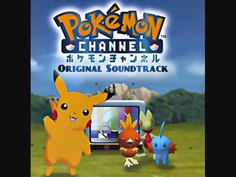 Pokémon Channel  Interlude