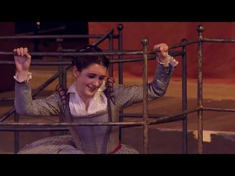Romeo and Juliet: 'Twenty years till then' | Shakespeare's Globe | Rent or Buy on Globe Player