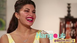 Hangout With Jacqueline Fernandez | Full Episode - EXCLUSIVE | Brothers