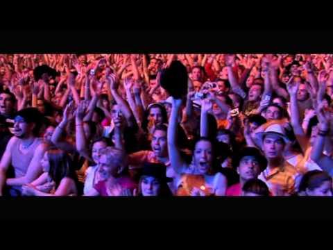 El Barrio - ¿Quién Soy? - Actuacion en directo Palacio de Deportes de Madrid (OFICIAL)