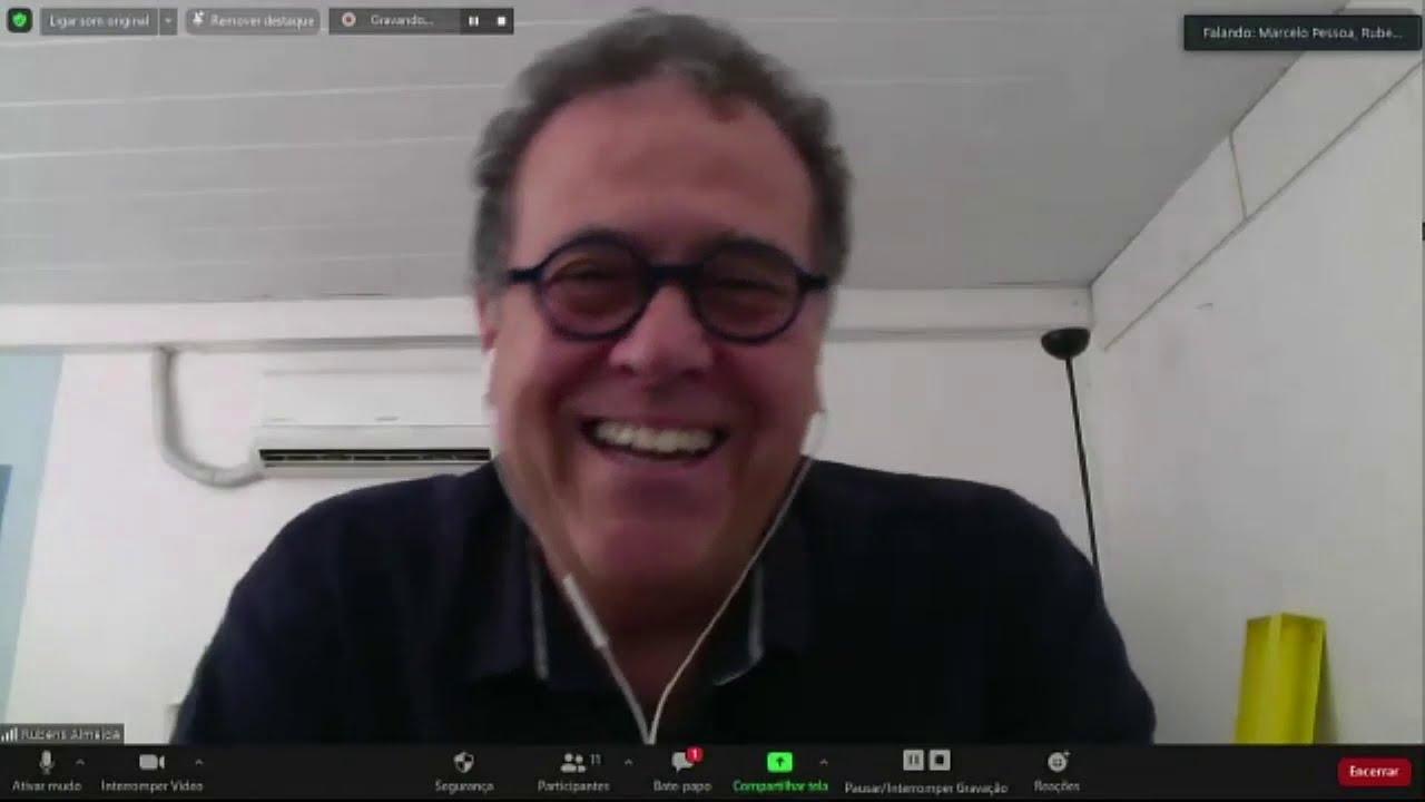 [SEMINÁRIO CONECTICIDADE 2020] Vídeo do Painel 7 - BigData - SIG-SP: GeoSampa - São Paulo