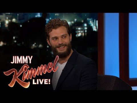 Jamie Dornan Knows Exactly Who His 50 Shades  Are