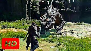 PROJECT AWAKENING PS4 Gameplay Trailer (New Project by Cygames) 2019