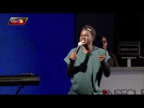 Download Kenny Blaq Crakes Joke On Nigeria Musicians (Nigerian Music & Entertainment)