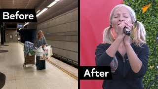 Movie A Viral Video That Changed A Life The Story Of Emily Zamourka from
