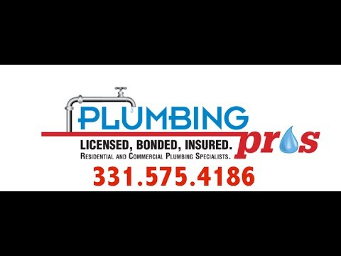 Plumbing Pros Sewer and Plumbing | 331.575.4186 | Sewer Line Repair Bolingbrook Illinois