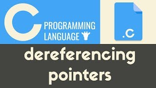 Dereferencing Pointers | C | Tutorial 28