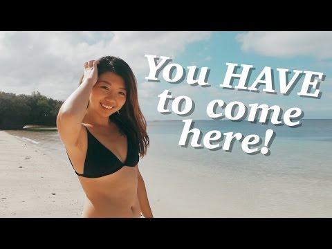 SIQUIJOR ISLAND TOUR! Philippines Paradise
