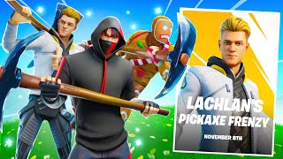 The OG Trio plays Lachlans Cup! (Lazarbeam, Lachy & Muselk)