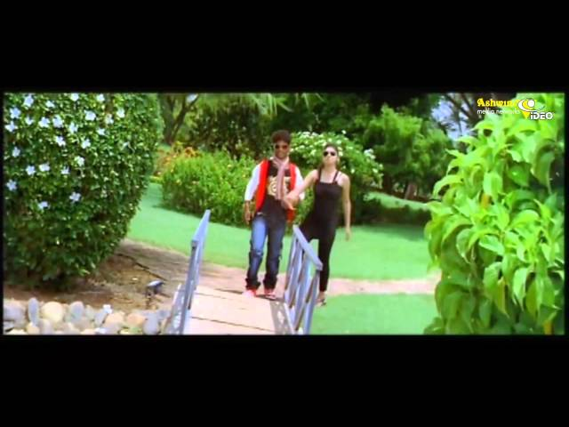 Bayasuthide Full Video Song In HD | Jungle Jackie Movie | Rajesh, Aishwarya Travel Video