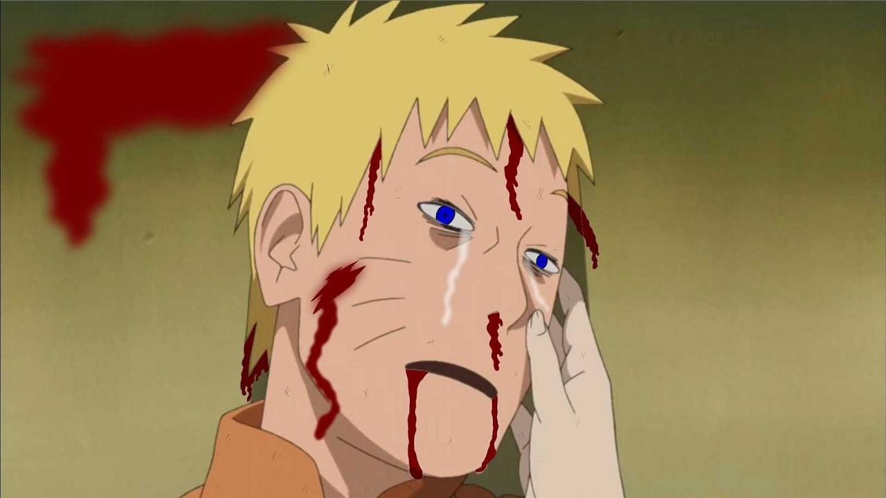 100+ Gambar Naruto Mati Terlihat Keren