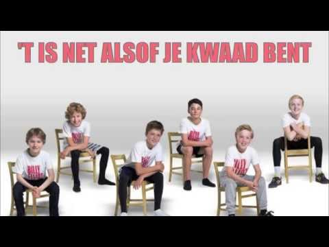 Billy Elliot The Musical: Kippenvel (Electricity) - Karaoke Versie