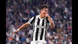 The best Juventus goals of 2017!