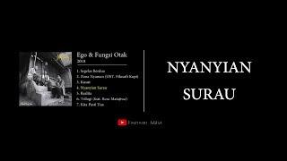 Gambar cover Fourtwnty - Nyanyian Surau (Ego & Fungsi Otak)