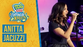 FM O Dia - Anitta - Jacuzzi